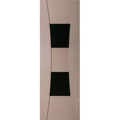 Дверь покрытая ПВХ с 3D эффектом   -  Феникс