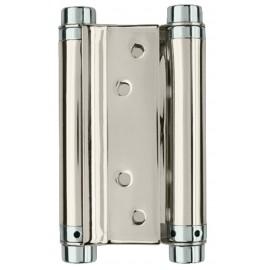Петля барная (пружинная) Amig 3037-100 (никель)