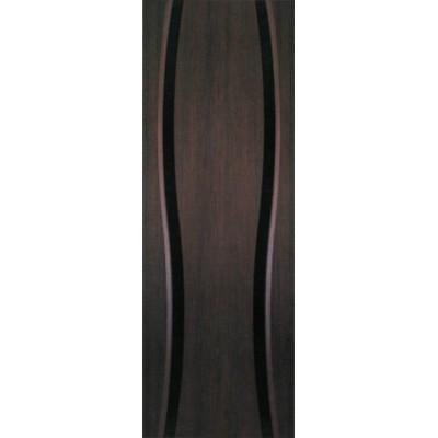Дверь покрытая ПВХ с 3D эффектом - Данна