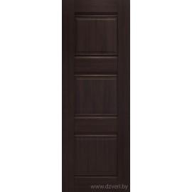 Дверь экошпон  - Версаль-15  60*200 (венге)