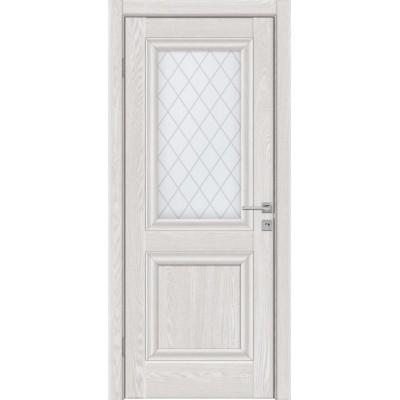 Дверь биошпон - LUXURY 587