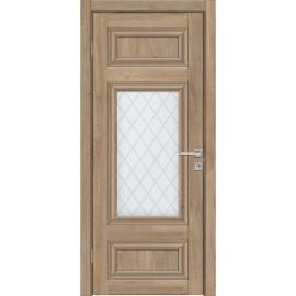 Дверь биошпон - LUXURY 589