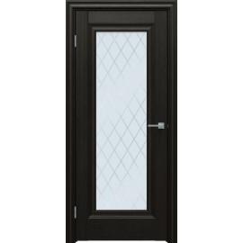 Дверь биошпон - LUXURY 591