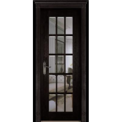Дверь из массива дуба - Британия
