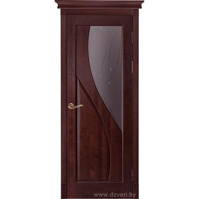 Дверь из массива ольхи - Даяна