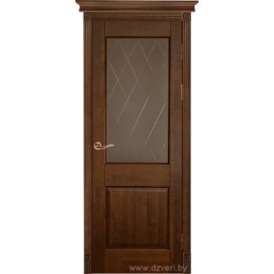 Дверь из массива ольхи - Элегия