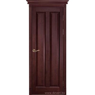 Дверь из массива ольхи - Сорренто