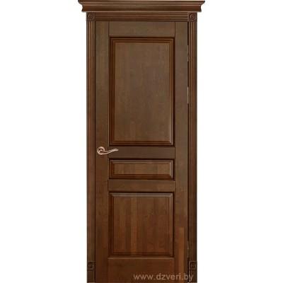 Дверь из массива ольхи - Валенсия