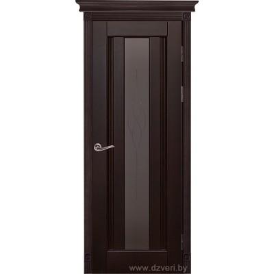 Дверь из массива ольхи - Версаль