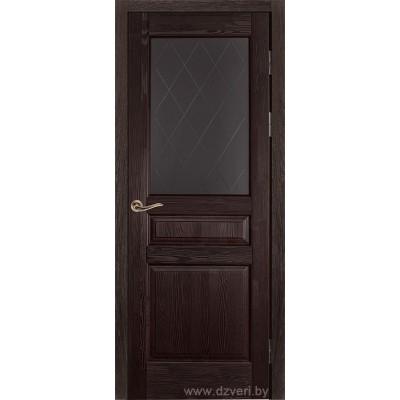 Дверь из массива сосны - Валенсия