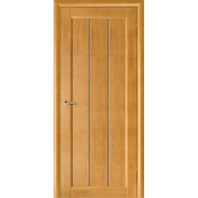 Дверь из массива сосны - Вега-19