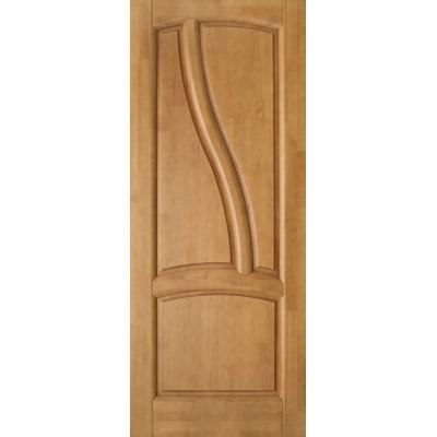Дверь из массива сосны - Рафаэль ПГ