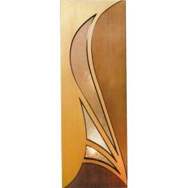 Дверь Корона ДО - шпон дуба