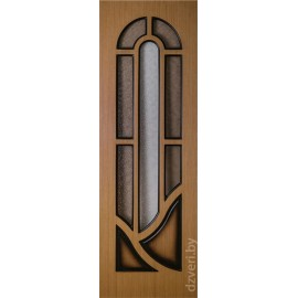 Дверь Мария ДО - шпон дуба
