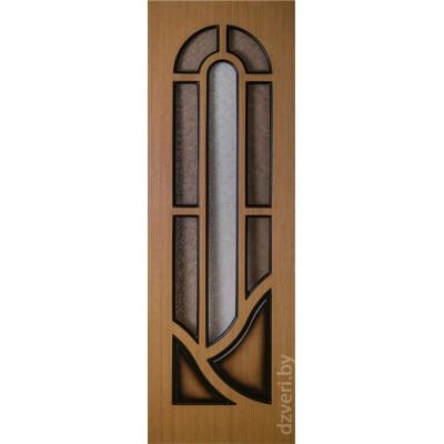Шпонированная дверь - Мария ДО