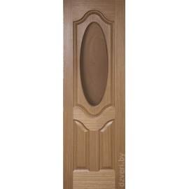 Дверь Ренессанс ДО - шпон дуба