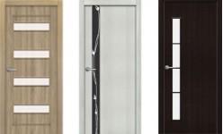 Межкомнатные двери Кортекс (CORTEX)
