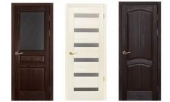 Межкомнатные двери из массива сосны