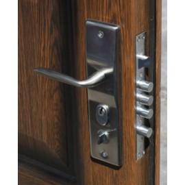 Теплые двери,  модель ТД-707