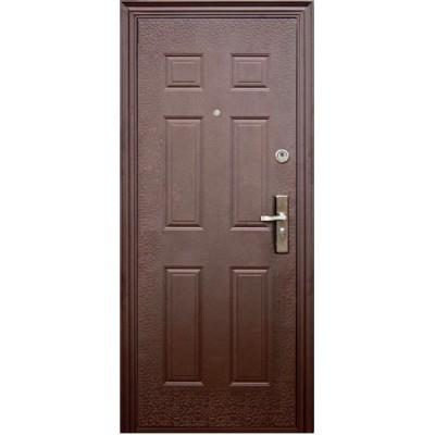 Теплые двери, модель ТД-71мт