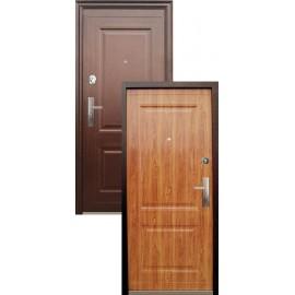 Теплые двери,  модель ТД-727