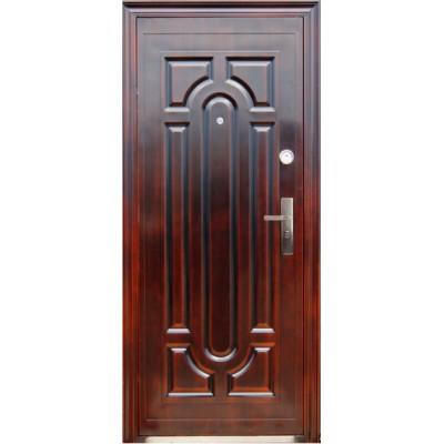 Теплые двери,  модель ТД-747