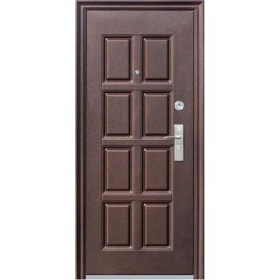 Теплые двери, модель ТД-91