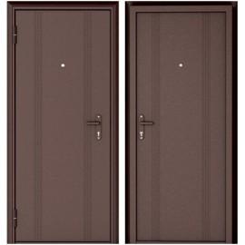 Дверь металлическая - Doorhan ЭКО