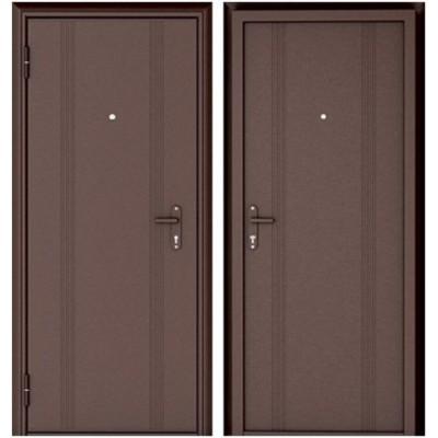 Входная металлическая дверь - Doorhan ЭКО