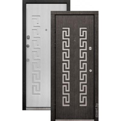 Входная металлическая  дверь - Авилон 1 Элит