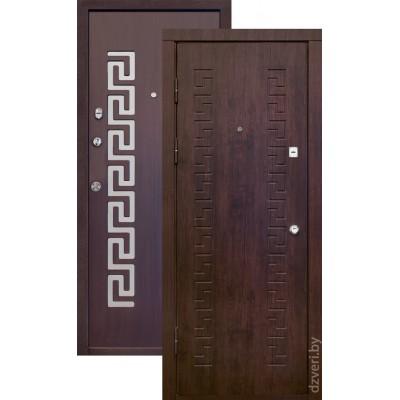 Входная металлическая  дверь -  Авилон 2