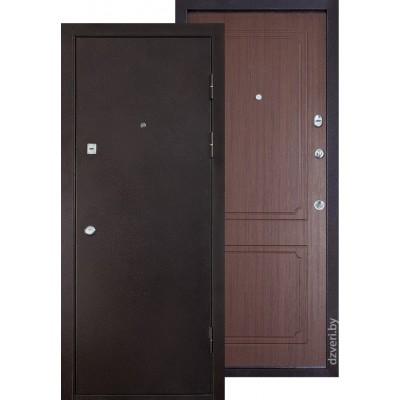 Входная металлическая  дверь - Авилон 4