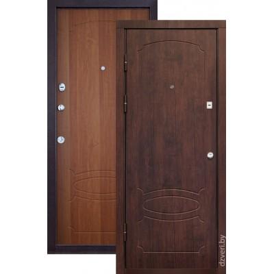 Входная металлическая  дверь - Авилон 5