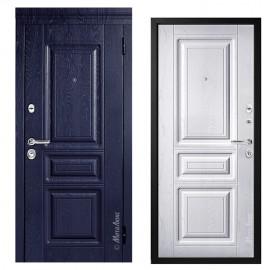 Дверь входная - Металюкс М600