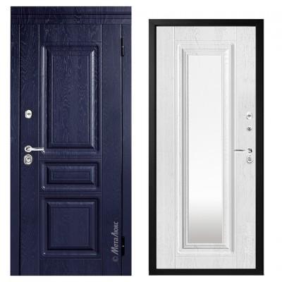 Дверь входная - Металюкс М600 Z