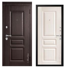 Дверь входная - Металюкс М601