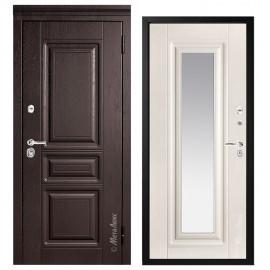 Дверь входная - Металюкс М601 Z