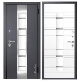 Дверь входная - Металюкс М65/1