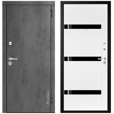 Дверь входная - Металюкс М70