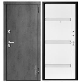 Дверь входная - Металюкс М70/1