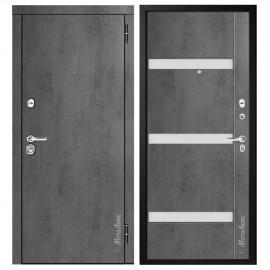 Дверь входная - Металюкс М70/3