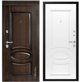Дверь входная - Металюкс М71/4