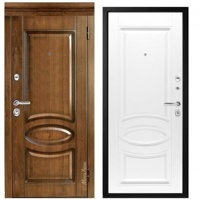 Дверь входная - Металюкс М71/9
