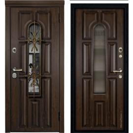 Дверь входная - Металюкс Кардинал СМ760