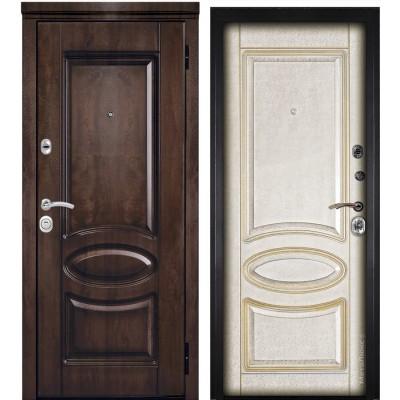 Дверь входная - Металюкс М71/1