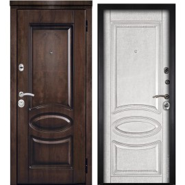 Дверь входная - Металюкс М71/2