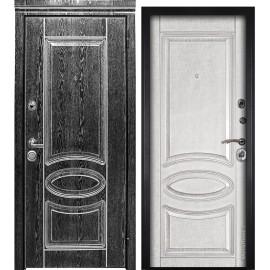 Дверь входная - Металюкс М71/3