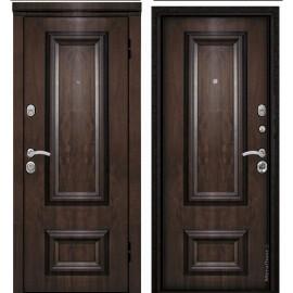 Дверь входная - Металюкс М75/1