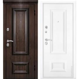Дверь входная - Металюкс М75/3