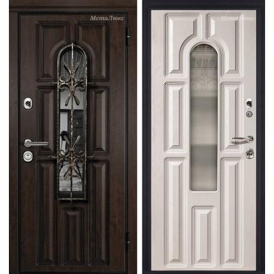 Дверь входная - Металюкс СМ60/2